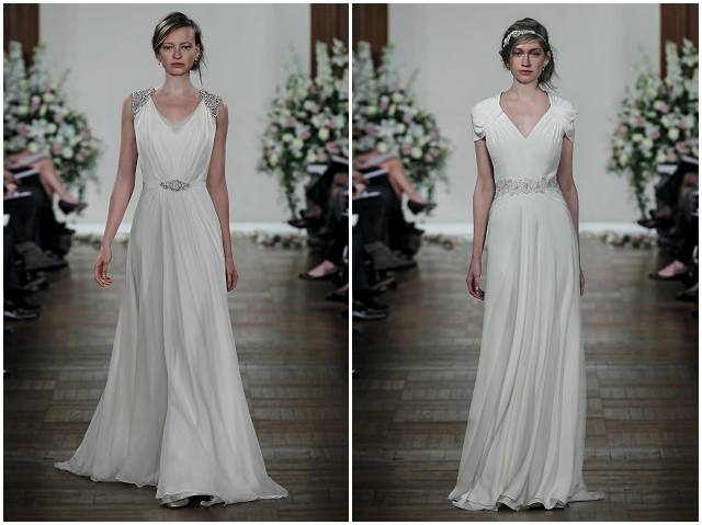 Jenny Packham: Bridal | 2013 Collection