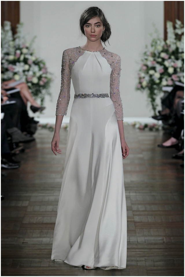 Jenny Packham Wedding Dresses & Gowns 2013