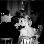 Elegantly Intimate & Contemporary: Real Wedding