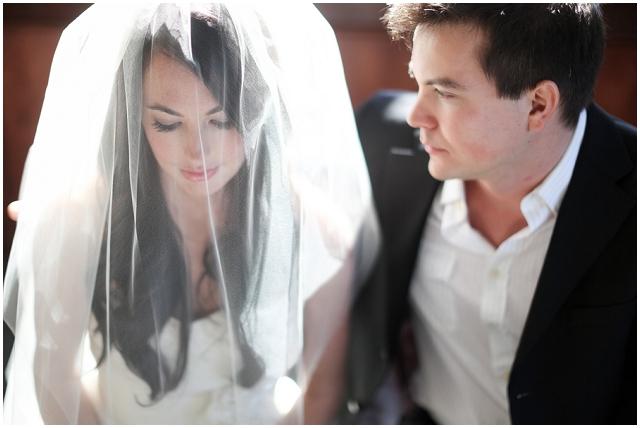 50 Shades Of Grey: Wedding Inspiration