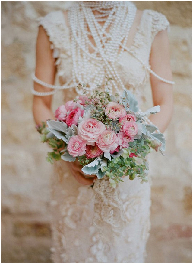 Perfect Bridal Bouquets: Wedding Advice