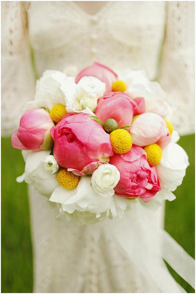 Perfect Bridal Bouquets: Wedding Advice