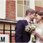 Lovely London {RSA}: Real Wedding | Emily & George