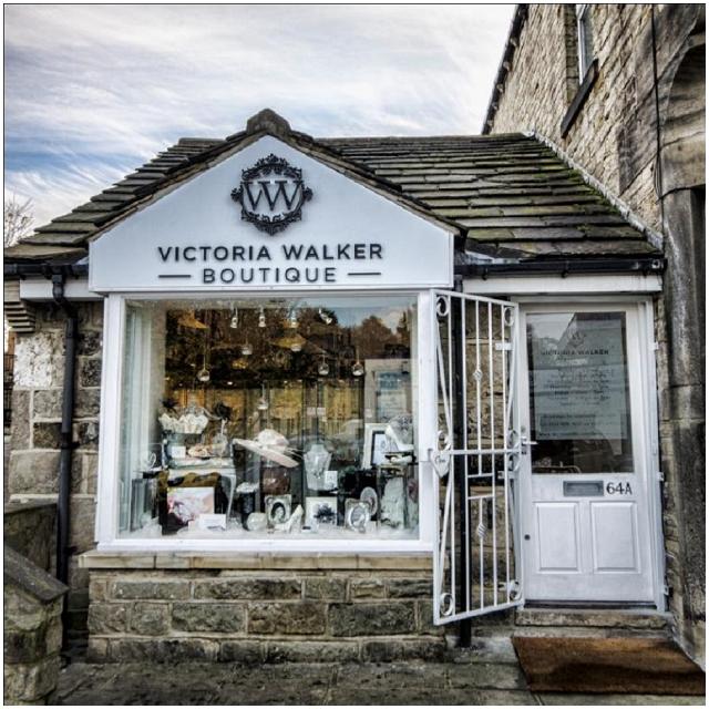 Alexandra Necklace: Victoria Walker Boutique   Competition