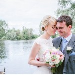 Village Fete: Pretty Jam Jars   Real Wedding