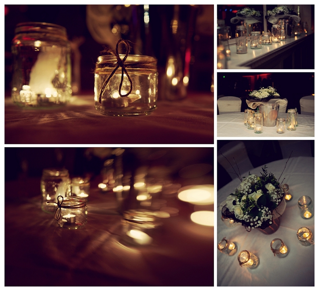 A Relaxed, Vintage Inspired | New Year's Eve: Real Wedding