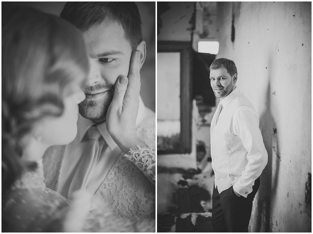 Ethereal Estonian | Mairi & Gert: Real Wedding