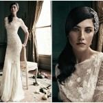 Jenny Packham: Bridal | Spring Summer 2013