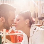 An Italian Elopement: Real Wedding