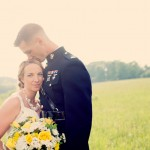 Homemade: Thrift Shop | Real Barn Wedding