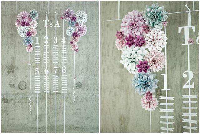 Table Plans: Designs | Wedding Inspiration