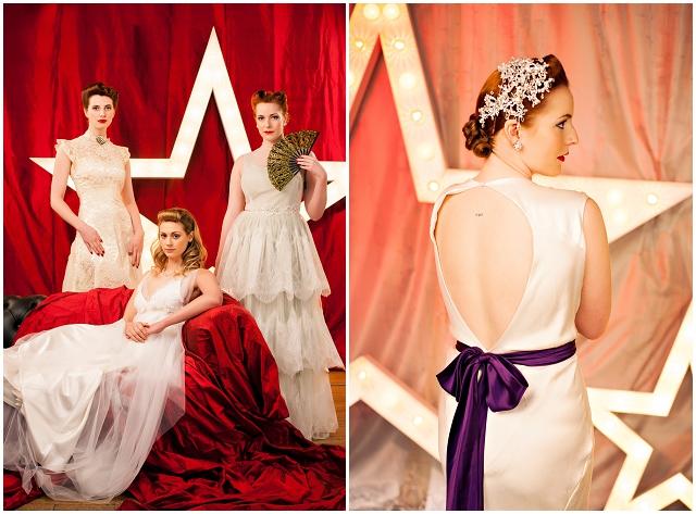 Zoe Lem: Vintage Wedding Fair | Master Class