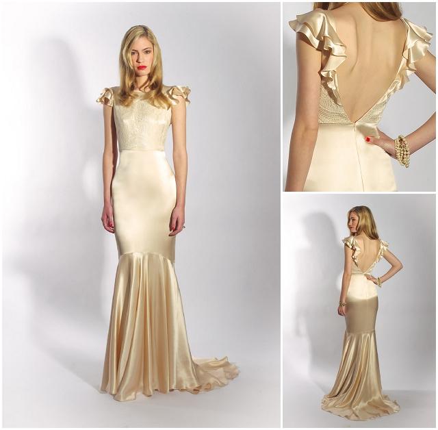 Belle & Bunty: 2013   Bridal Gowns