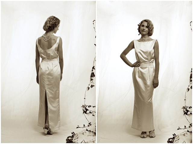 Atelier Tammam: 2013 | Ethical Bridal Collection