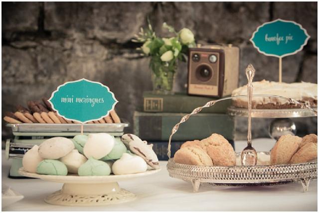 The Gathering: Irish Wedding | Styled Inspiration