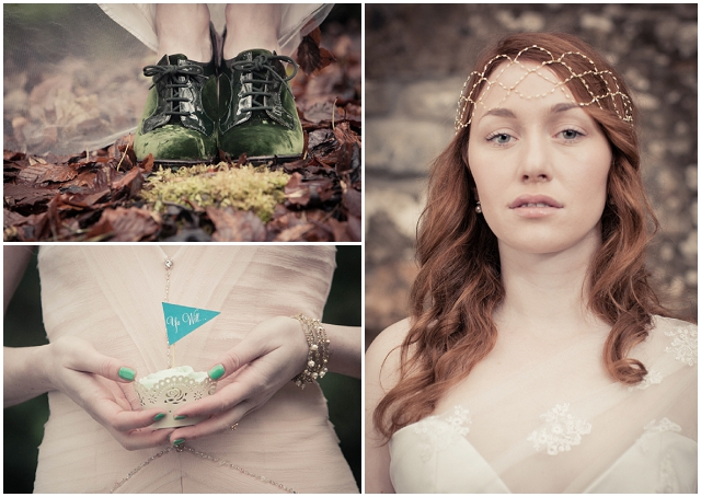 The Gathering: Irish Wedding | Styled Inspiration