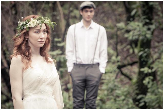 The Gathering: Irish Wedding   Styled Inspiration
