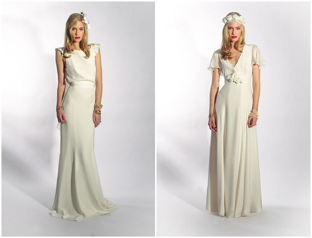 Belle & Bunty: 2013 | Bridal Gowns