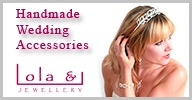 Handmade Wedding Jewellery