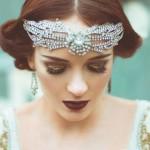 Choosing Your Bridal Headpiece: Think Practical & Pretty | Wedding Advice