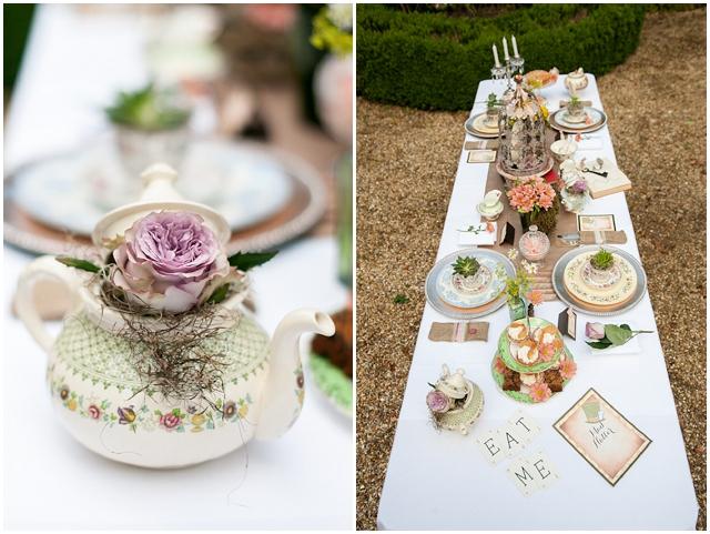 Superb ... Aliceu0027s Adventures In Wonderland: Wedding Inspiration