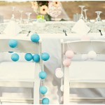 Wedding Reception Lighting: Cotton & Cable | Competition