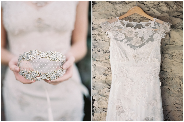 Enchanted Atelier for Claire Pettibone