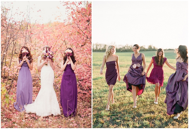 Purple Haze: Wedding Inspiration | Mood Board