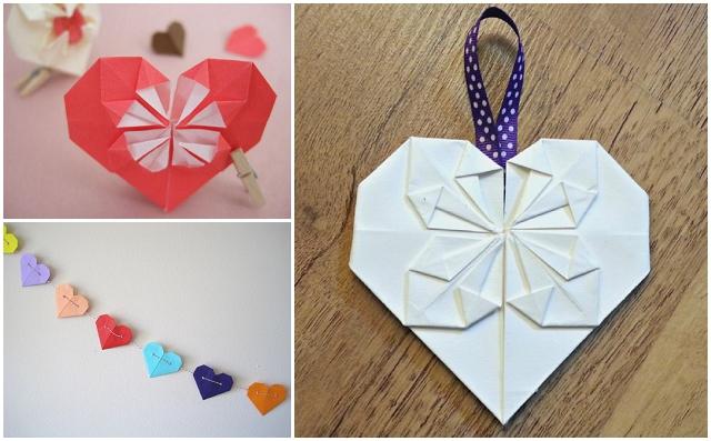 Wedding Origami Decorations – MiTee | 397x640