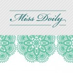 Miss Doily Editable Pdf Visualised