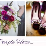 Purple Haze Wedding
