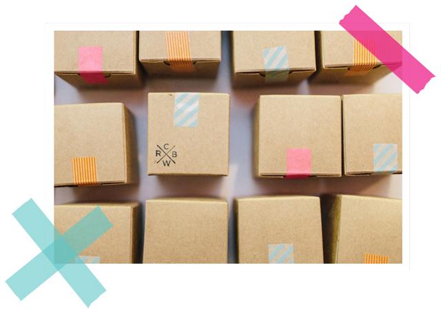 Washi Tape: Wedding Ideas   Inspirations