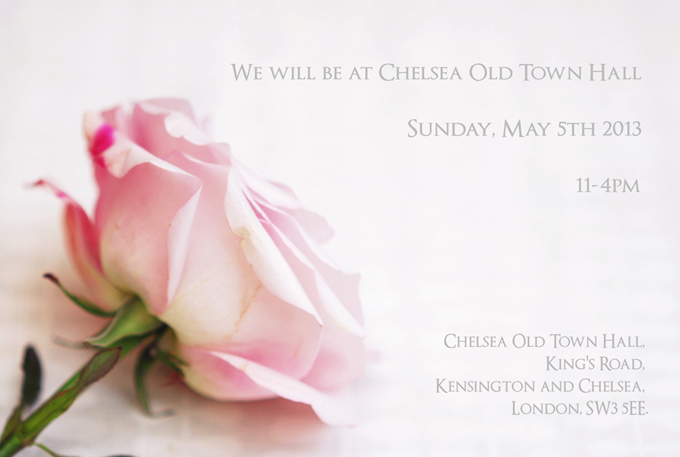Boutique Wedding Fair: Chosen | As Unique As You Are
