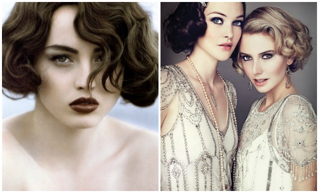 Gatsby Wedding Fever: Gatsby Glamour vs Gorgeous Gatsby