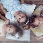 Beautiful Flower Girls | Inspiration + Ideas