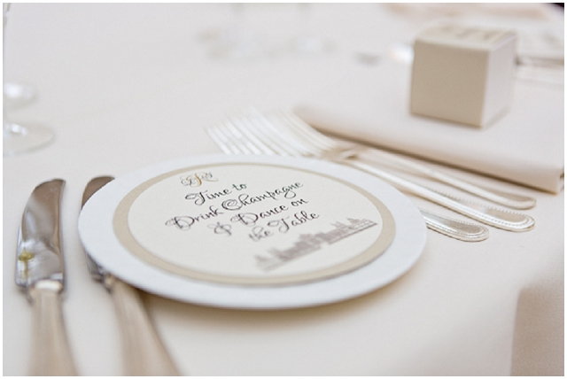 Majestic Splendor : Blenheim Palace   Wedding Inspiration