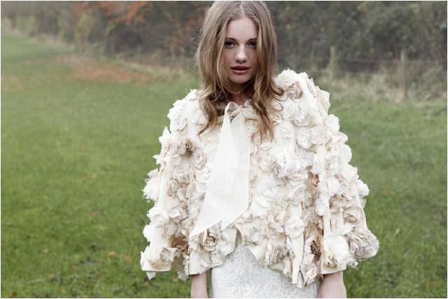 Ethereal + Vintage: Minna Bridal | Wedding Gowns