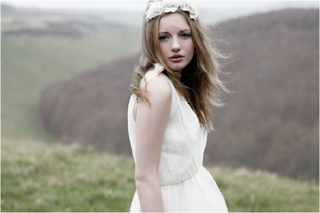 Ethereal + Vintage: Minna Bridal | Wedding Gowns