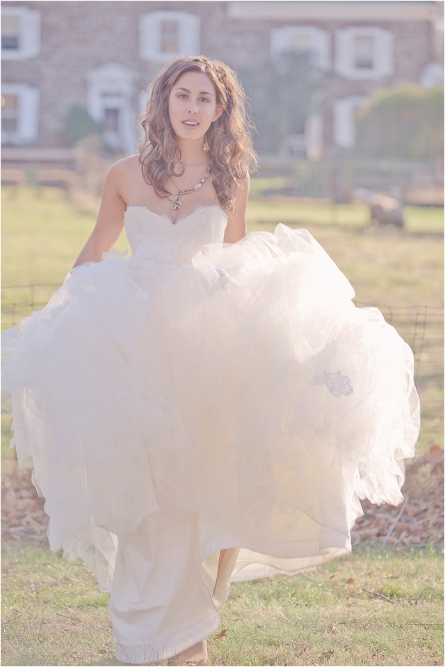 Sareh Nouri Wedding Gowns UK