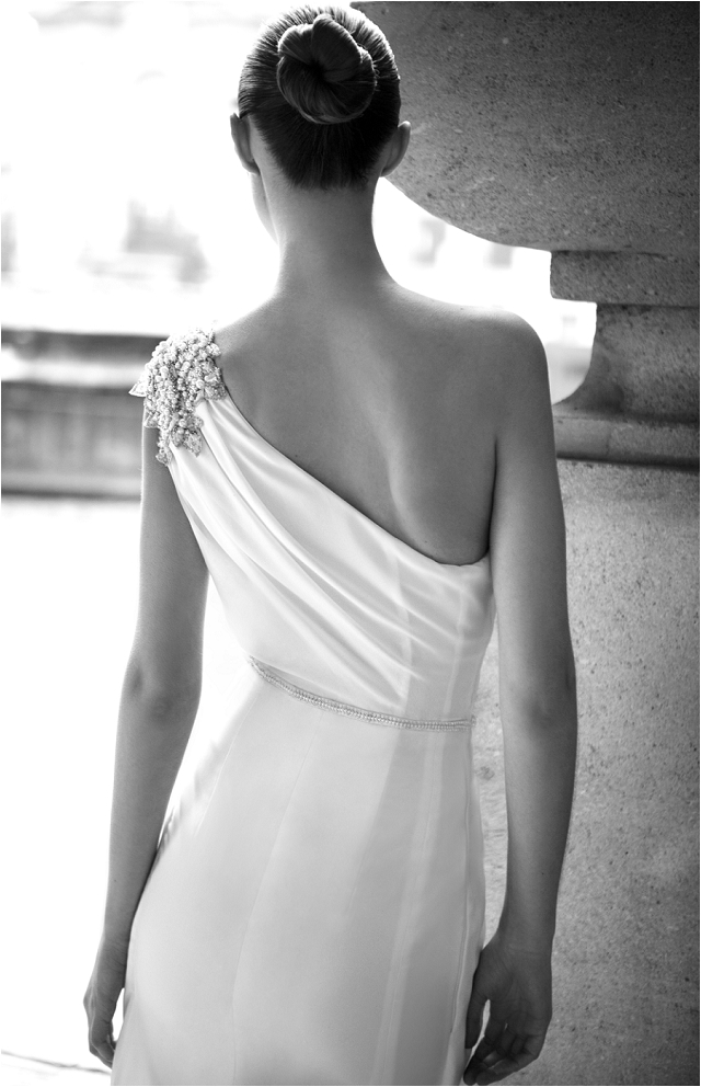 Berta bridal couture 2013