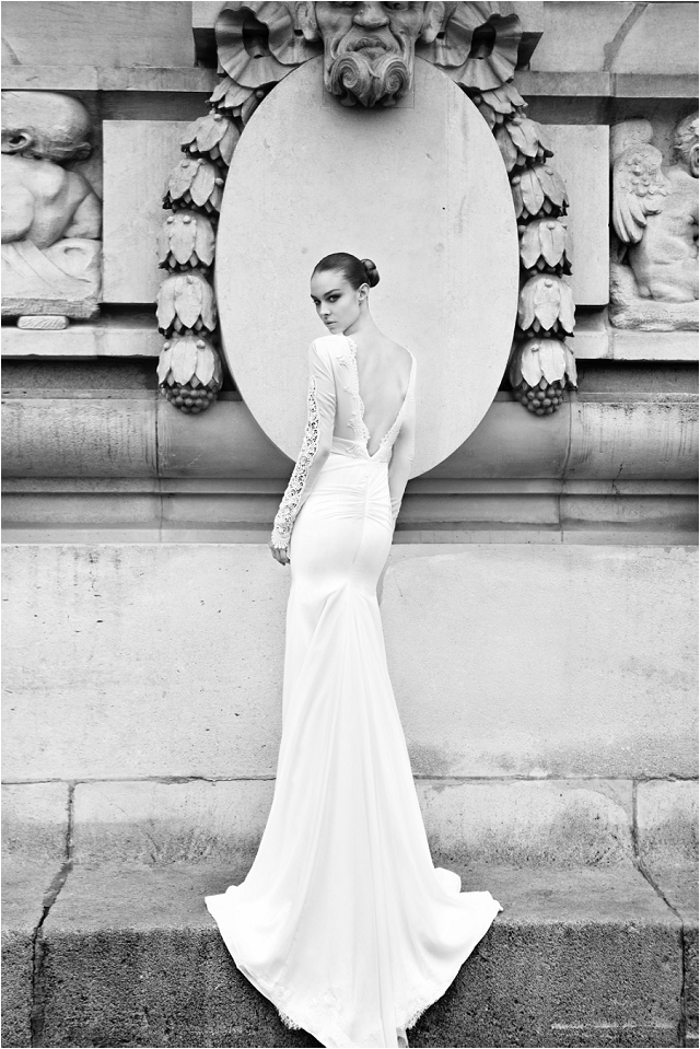 Berta Bridal 2013 | UK Stockists