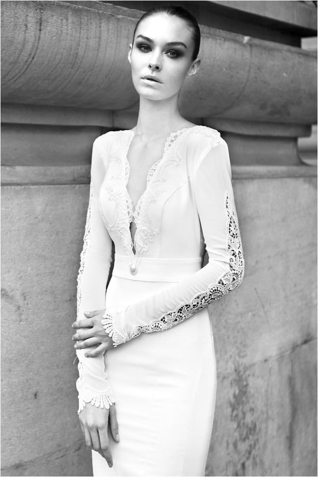 Berta bridal couture 2013