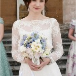 Vintage Styled Wedding: 1940s Inspired   Real Wedding