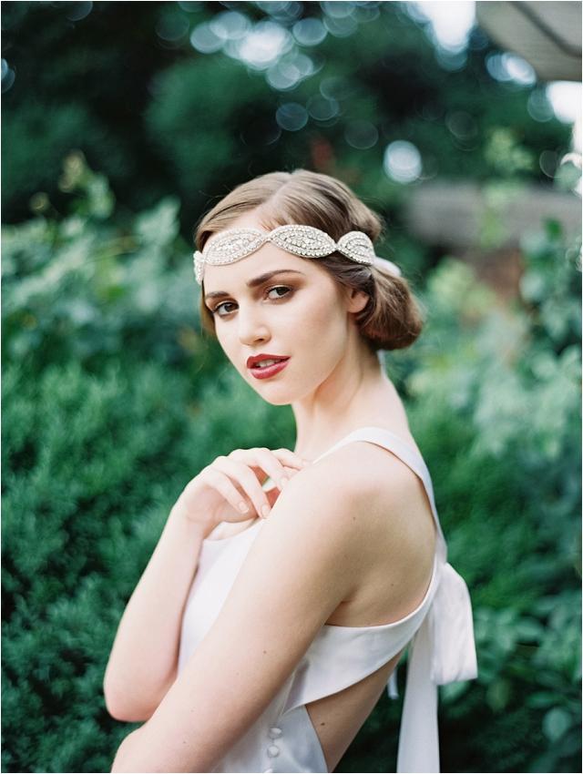 Melanie Headband