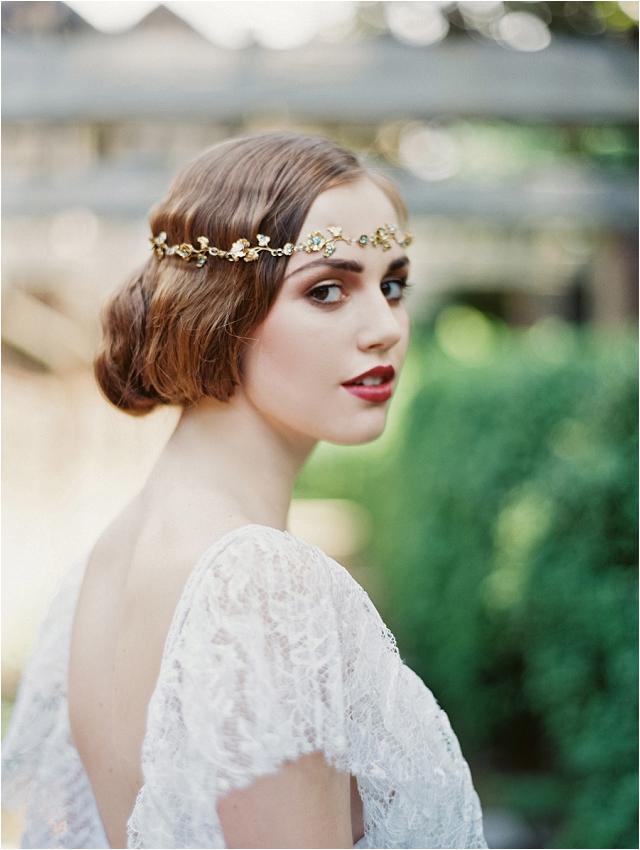 Reverie Headband