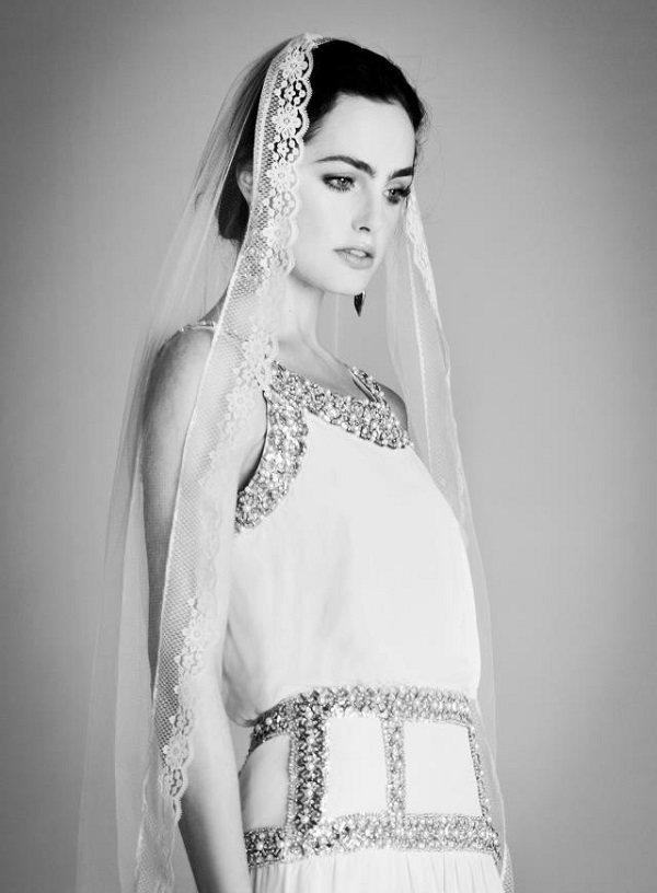 Unveiling The Veil   Ultimate Guide To Bridal Veils