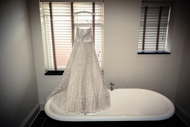 Reem Acra Wedding Dress   Browns Bride