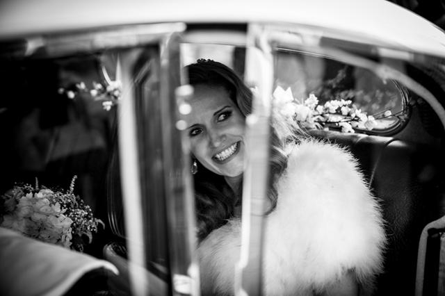 Contemporary Winter Wedding  Real Wedding (31)