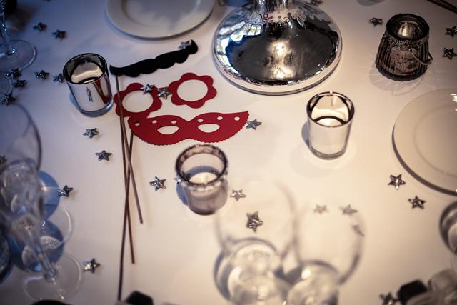 Contemporary Winter Wedding  Real Wedding (36)