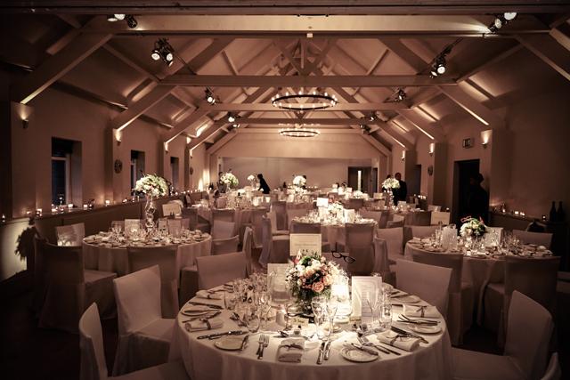 Contemporary Winter Wedding  Real Wedding (40)